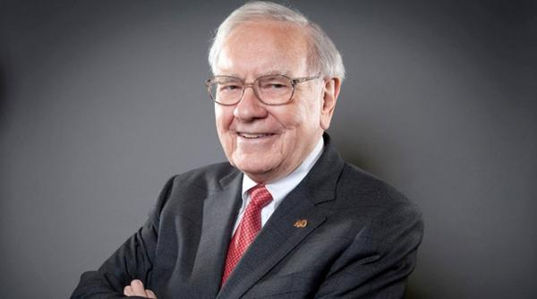 Share repurchases helped grow Berkshire…