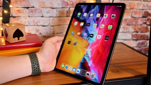 photo of Kuo: Mini LED iPad Pro enters mass production in mid to late April, OLED iPad Air coming in 2022 image