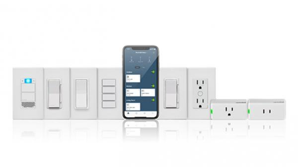 Leviton announces second-gen Decora hubless HomeKit switches and plugs