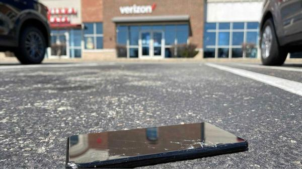 Verizon says it'll give you up to $1,000 in trade-in credits for broken devices
