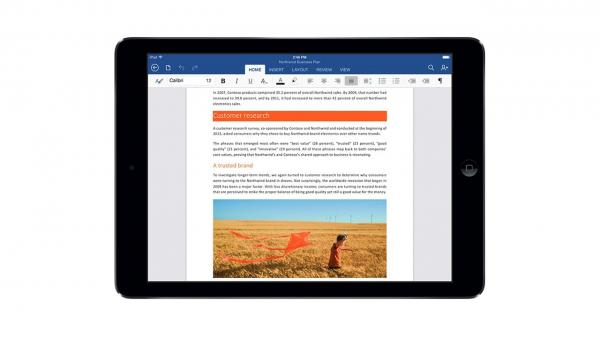 Apple denied Microsoft request to bypass 30% commission for Office