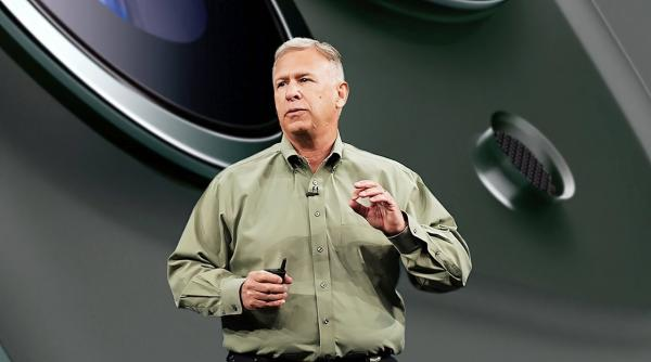 photo of Phil Schiller testifies about Apple data collection, App Store favoritism image
