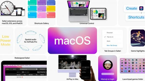 photo of What Apple didn't say about macOS Monterey image
