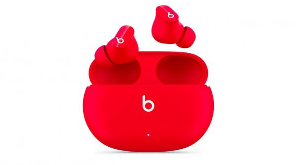 Beats Studio Buds launches with ANC at…