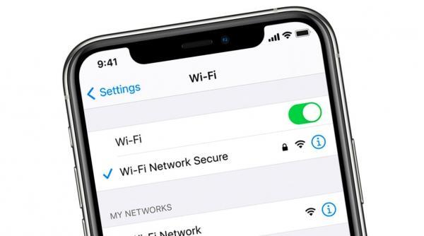 Bug in iOS can break iPhone Wi-Fi using…