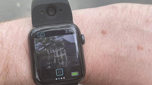 Wristcam review: The most…