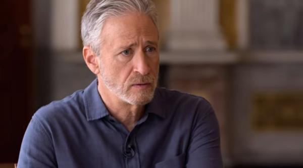 'The Problem with Jon Stewart' will be…