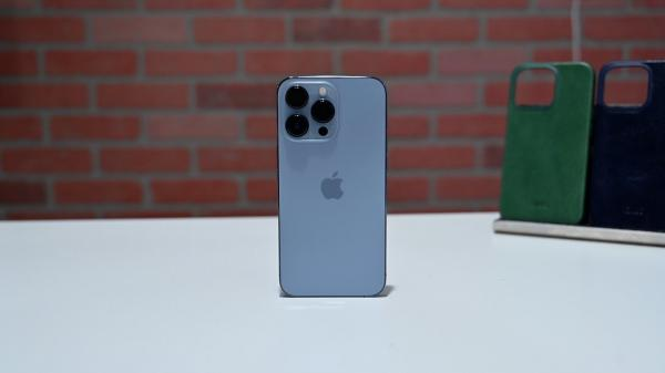 photo of iPhone 13 Pro: Hands on with the best new features image