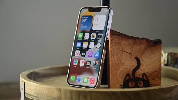 iOS 15.1 coming week of October 25, will…