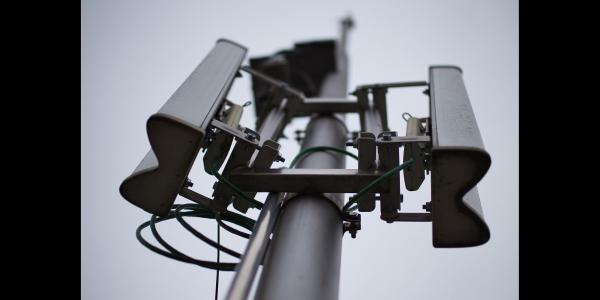 photo of 5G is slow because 'it uses leftover odds and ends of 4G spectrum' image