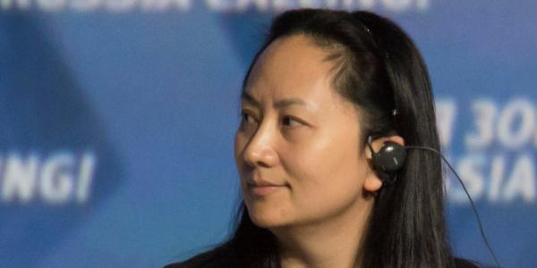 Even Huawei's CFO wouldn't carry…