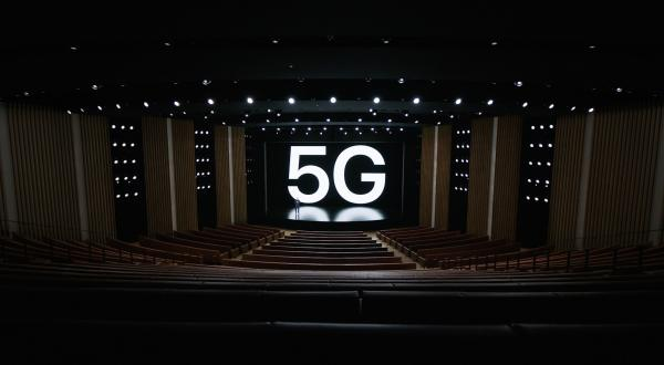 Report: T-Mobile winning 5G race in the…
