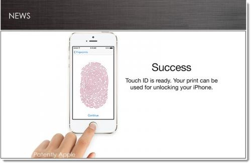 photo image Samsung and LG on the Run to Integrate Inferior Fingerprint Technology into their Somewhat Smartphones