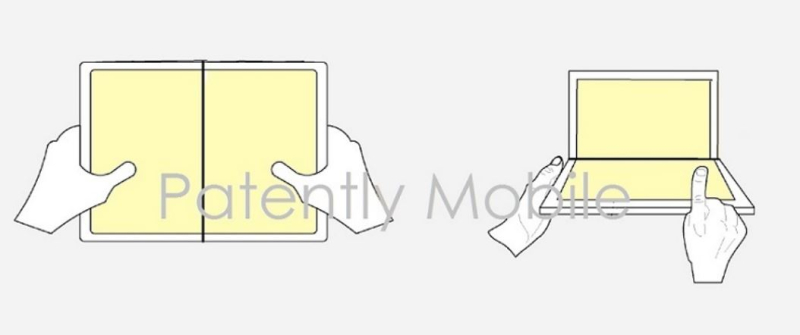 photo of Microsoft Wins a Patent for a Foldable Device that will be able to Capture and Deliver High-End 3D Audio image