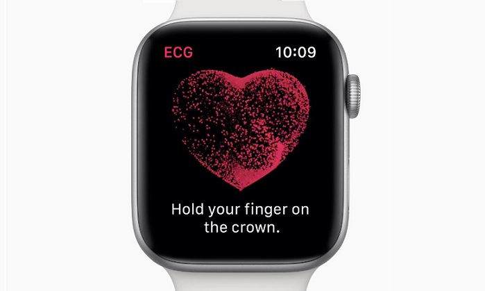 photo image The Focus of Apple's Multiple Health Teams is to Tackle Serious Health Problems and not just the needs of the 'Worried…