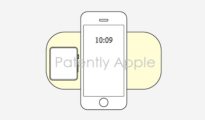 photo image Apple Patent reveals a Security Feature Built-Into Future AirPower