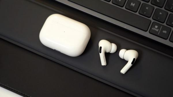 AirPods Pro 2C54 Firmware: Worse Noise…