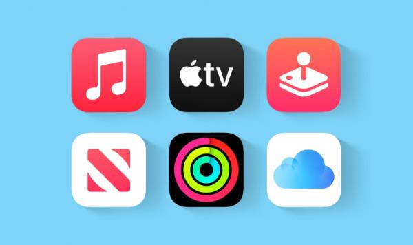 photo of With Apple One, iCloud Users Can Get Up to 4TB Storage image