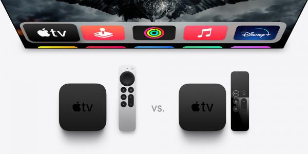 photo of Should you buy the new Apple TV 4K? Here's how it compares to its predecessor image