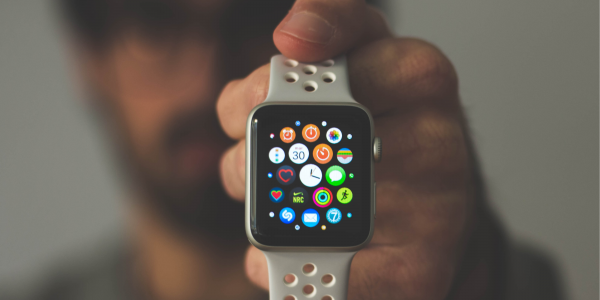 Comment: Is Apple Watch with LTE…