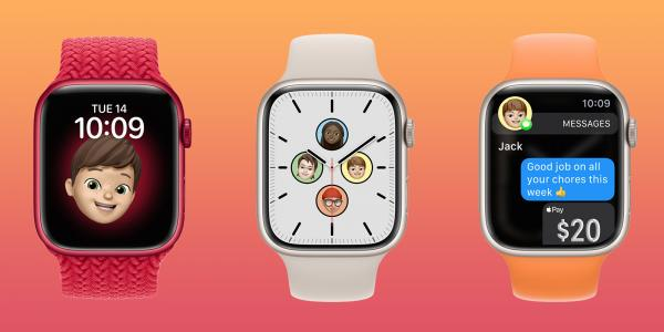 photo of Apple Watch Series 7: Everything we know (and don't know) about pre-orders image