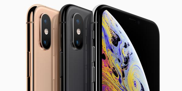 photo image iPhone XS Max battery outlasts Pixel 3 XL and Samsung Note 9 in latest test with new twist