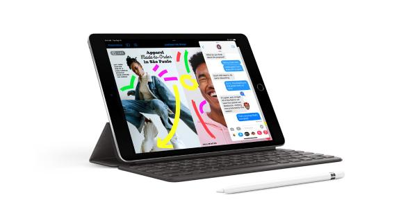 photo of Apple's most popular iPad delivers even more performance and advanced features image