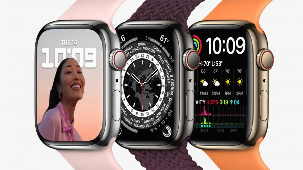 photo of Comment: Here's why the Apple Watch Series 7 is still a notable upgrade for many users image