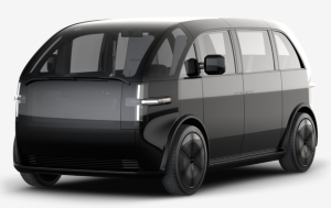 Apple, EV car company Canoo held discussions about investment, acquisition