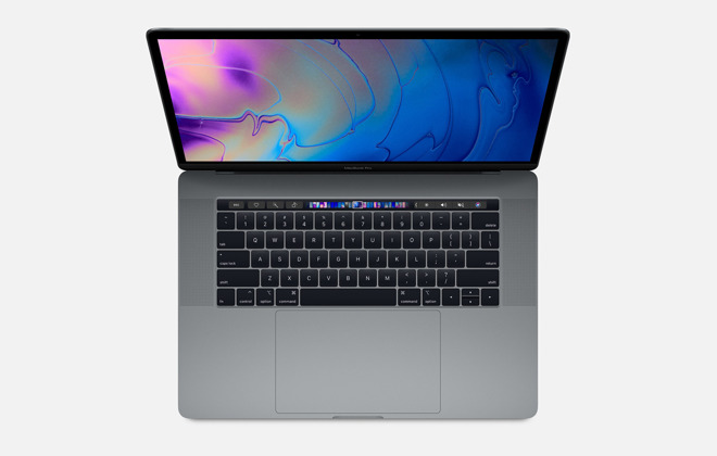 photo of Apple plans new 16- to 16.5-inch MacBook Pro in 2019 aimed at gamers, pro designers image