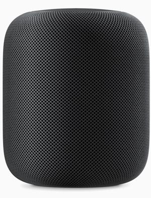 Apple wants HomePods to be able to run…
