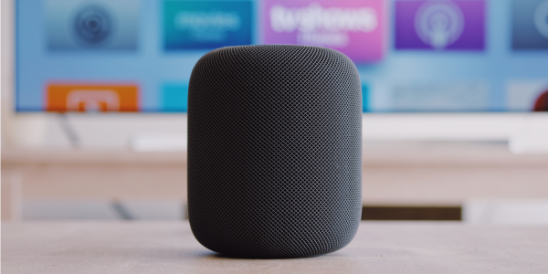 photo of Opinion: Apple is playing a dangerous game with its Home strategy image