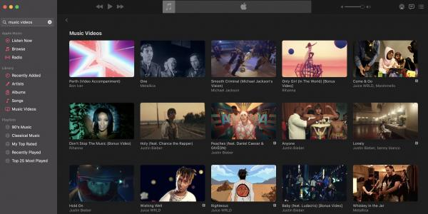 photo of How to get your music video on Apple Music image