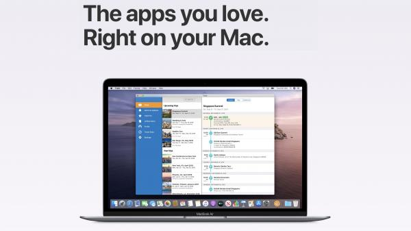 photo of macOS Catalina helps iPad apps come to the Mac, here are the first to launch image