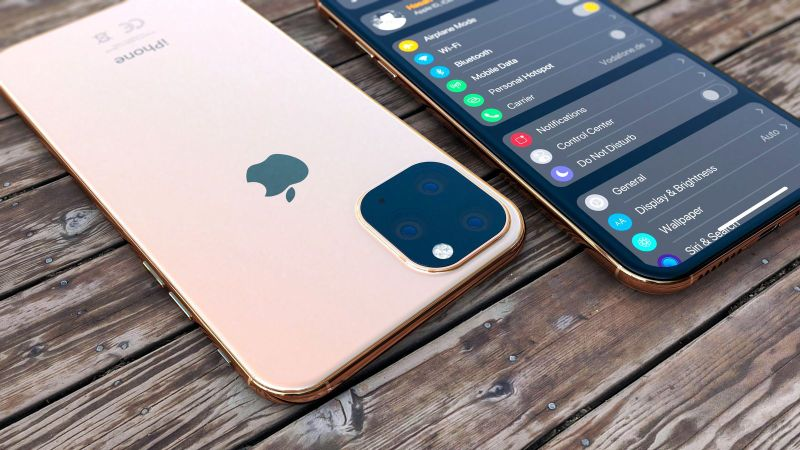 New iPhones 2020 2019