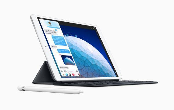 Apple announces new 10.5-inch iPad Air…