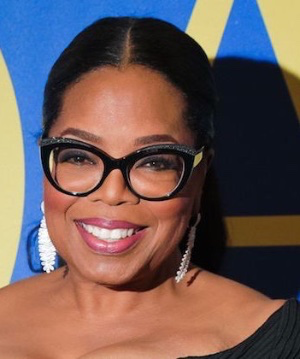 Oprah Winfrey cancels involvement with…