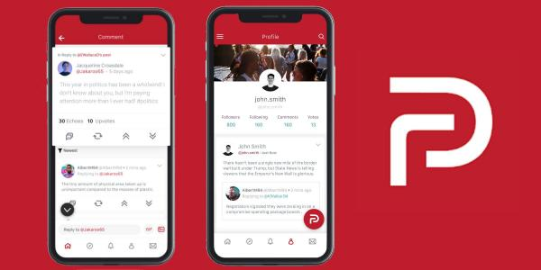 Parler app and website go offline; CEO blames Apple and Google for destroying the company