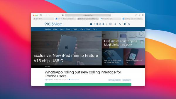Apple inviting macOS Big Sur and…