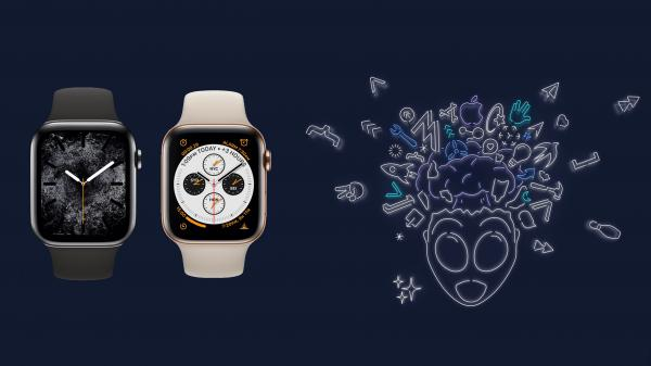 photo of What to expect from watchOS 6: New watch faces and apps, deeper macOS integration, more image