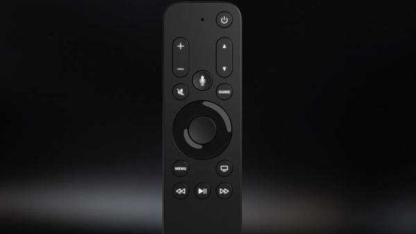 Universal Electronics unveils alternate Apple TV remote with Bluetooth, only available to cable companies for now