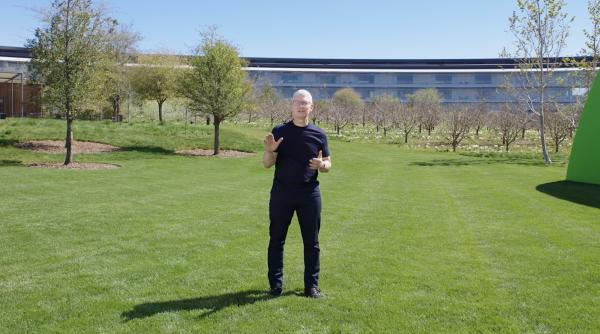 photo of Everything Apple didn't announce at April's 'Spring Loaded' event image