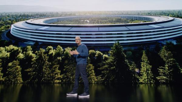 Here's everything Apple didn't…
