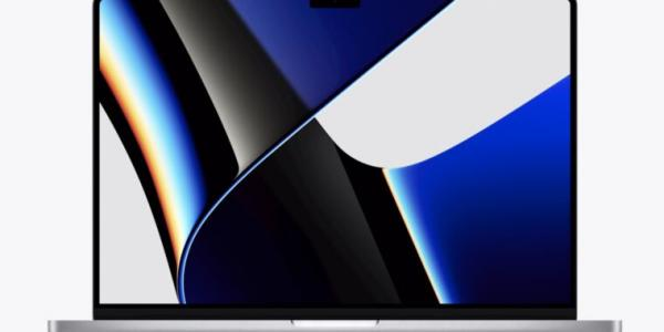 Apple intros 14- and 16-inch MacBook…