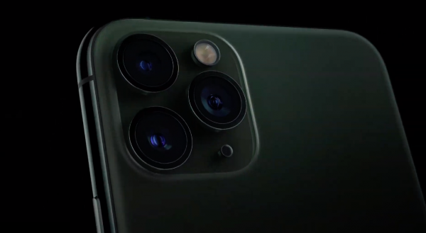 photo of Apple announces iPhone 11 Pro and iPhone 11 Pro Max: triple camera, A13 chip, new colors, Super Retina XDR screen, more image