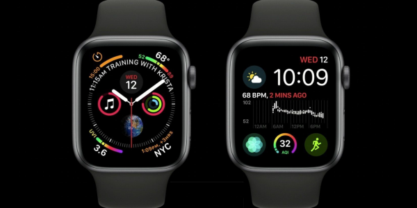 Feature Request: How the Siri watch face…