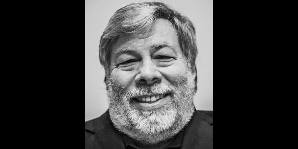 photo of Steve Wozniak's salary from Apple is $50/week after savings and taxes image