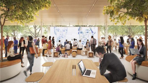 photo image Report: Apple looks to sell Stockholm property following blocked flagship store plan