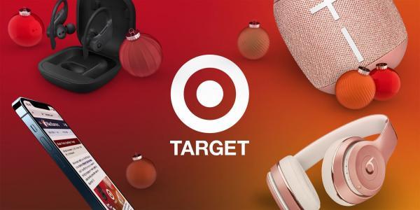 Black Friday Spotlight: Target Begins…