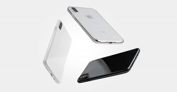 photo image Totallee's super thin collection of iPhone cases are now available on Amazon